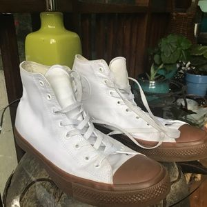CONVERSE All Star Chuck Taylor Gum Shoes 155497C